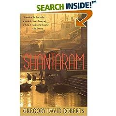 Shantaram : A Novel