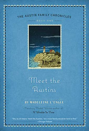 Meet the Austins-Madeleine L'Engle