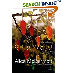 Child of My Heart : A Novel