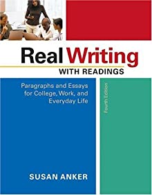bedford st martins real essays with readings Looking for textbooks for your composition course click here to learn more at bedford st martin's publishers.