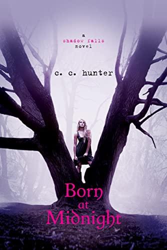 Born at Midnight-C-C. Hunter