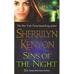 Sins of the Night (A Dark-Hunter Novel)