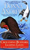 Crouching Buzzard, Leaping Loon (A Meg Lanslow Mystery)