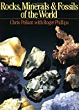 : Rocks, Minerals & Fossils of the World