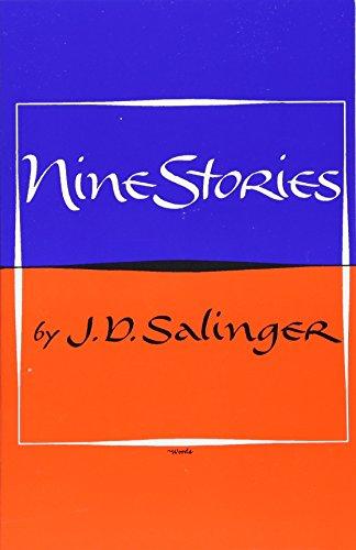 Nine Stories-J. D Salinger