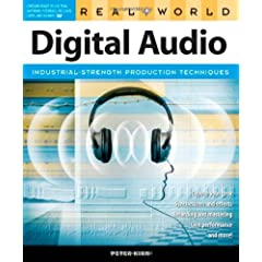 Real World Digital Audio (Real World)