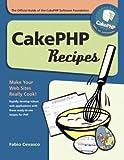 CakePHP Recipes