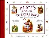 Alice's Pop-up Theatre Book