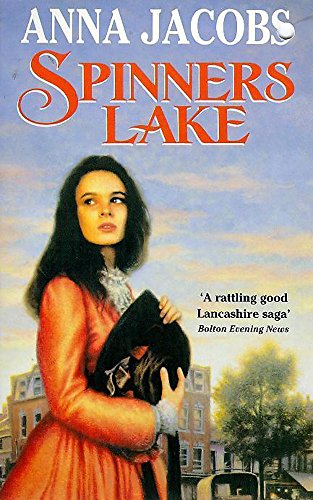 Spinners Lake-Anna Jacobs