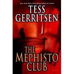 The Mephisto Club: A Novel