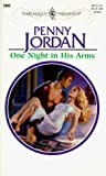 One Night in His Arms (Harlequin Presents, 2002)