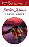The Sicilian Marriage: The O'connells (Harlequin Presents)