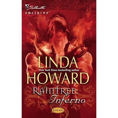 Linda Howard's new Nocturne novel