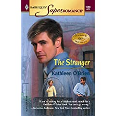 The Stranger by Kathleen O'Brien