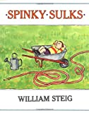 Spinky Sulks (Sunburst Book)