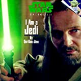 I Am a Jedi: Star Wars Episode 1 (Star Wars Storybooks - Foil Stickers)