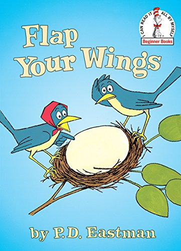 Flap Your Wings-P.D. Eastman