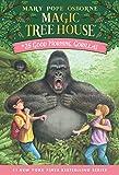 Good Morning, Gorillas (Magic Tree House)