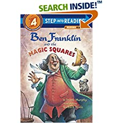 Ben Franklin's Magic Sq