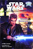 Star Wars Episode II: Anakin : Apprentice (Step Into Reading. Step 4)