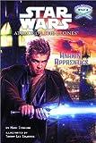 Star Wars Episode II: Anakin : Apprentice (Step Into Reading. Step 4)