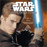 Star Wars Episode II: I Am a Jedi Apprentice (Star Wars Storybooks)