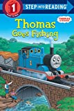 Thomas Goes Fishing (Step Into Reading. Step 1)