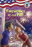 Fireworks at the FBI (Capital Mysteries)