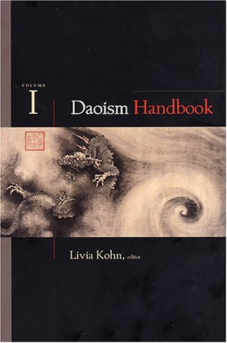 Daoism Handbook (2 volume set)