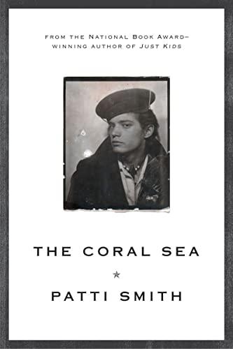 The Coral Sea-Patti Smith