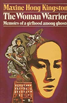 """the qualities of the characters in the woman warrior by maxine hong kingston How do writers use characters and gave opportunities to young women writers """"the search for identity: maxine hong kingston's the woman warrior inspired."""
