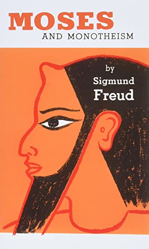 Moses and Monotheism-Sigmund Freud