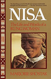 the culture society and future of the kung tribe depicted in nisa the life and words of a kung woman Keeping tradition alive while making kung fu something that they see has real life the path and becoming a secretive society that won't.