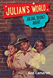 Julian, Secret Agent (Stepping Stone Books)