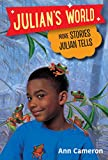 More Stories Julian Tells (Stepping Stone Chapter Books (Paperback))