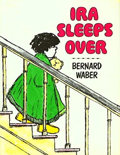 IRA Sleeps over-Bernard Waber