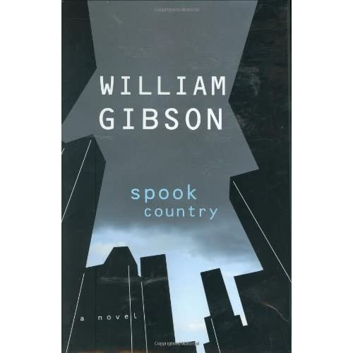 William Gibson's new book