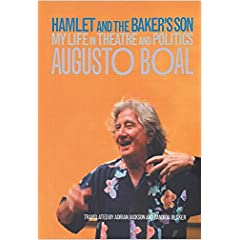 Hamlet and the Baker's Son (Augusto Boal's Memoirs)
