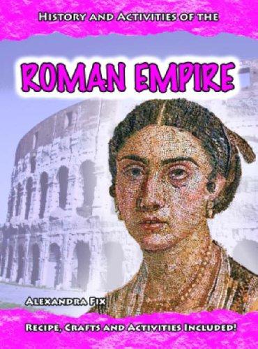 Roman Empire-Alexandra Fit
