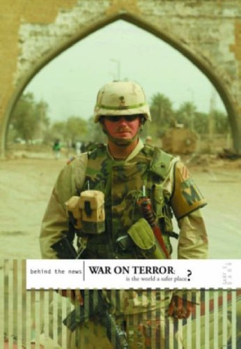 War on Terror: Is the World Safer?-Gary Barr