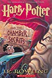 Harry Potter and the Chamber of Secrets (US) (Paper) (2)(J. K. Rowling)