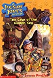 The Case of the Golden Key (Jigsaw Jones Mystery)