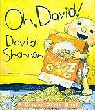 Oh, David! (Diaper David)