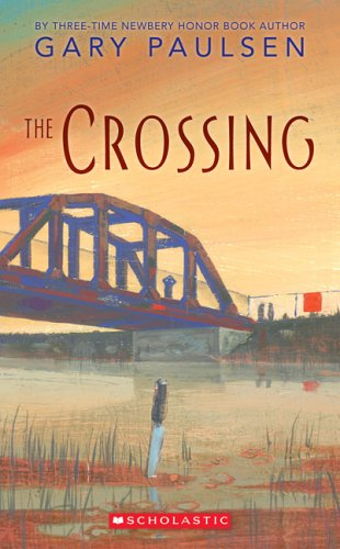 The Crossing-Gary Paulsen