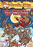 Christmas Toy Factory (Geronimo Stilton)