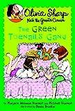 The Green Toenails Gang (Olivia Sharp Agent for Secrets)