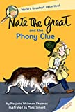 Nate the Great and the Phony Clue (Dell Young Yearling)