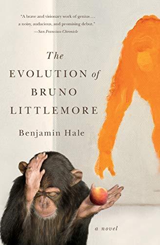 The Evolution of Bruno Littlemore-Benjamin Hale