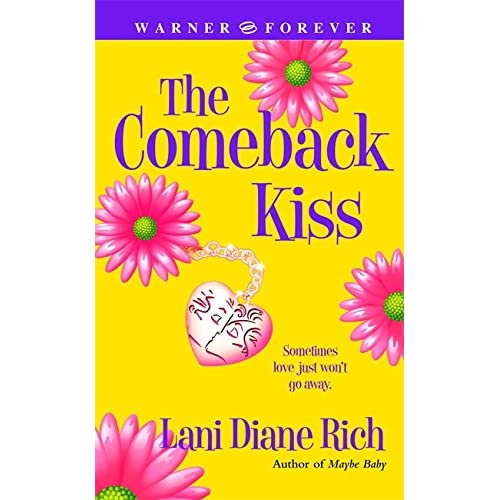 The Comeback Kiss - Amazon