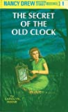 Secret of the Old Clock (Nancy Drew Series)